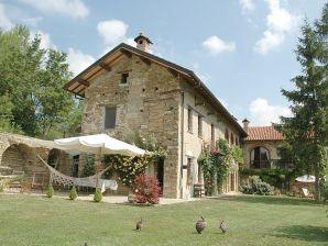 Ferienwohnung Gemütliche Studios im napoleonischen Landhaus