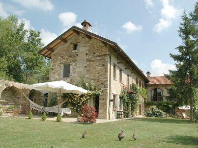 Gemütliche Studios im napoleonischen Landhaus