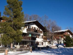 Ferienwohnung Kurhaus