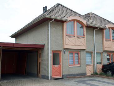 Holiday house 142 - Kustpark Village Scaldia