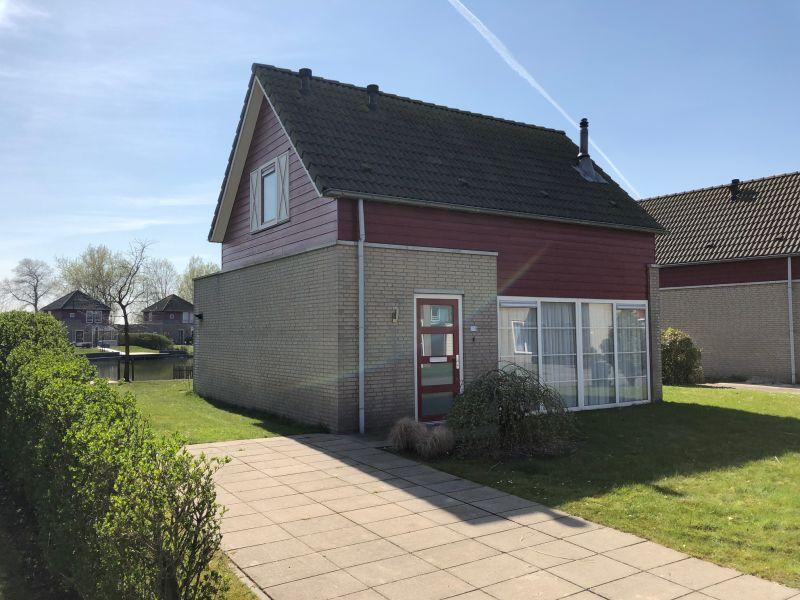 Ferienhaus 274 - Kustpark Village Scaldia