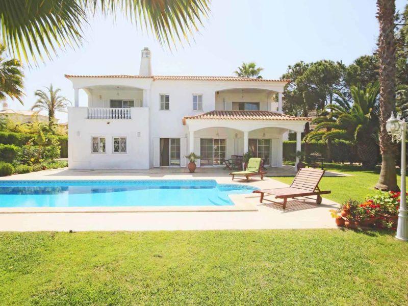 Ferienwohnung Vila Sol