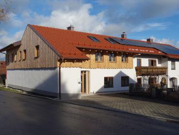 Ferienwohnung Hirschens Ferienhof mit Landcafé