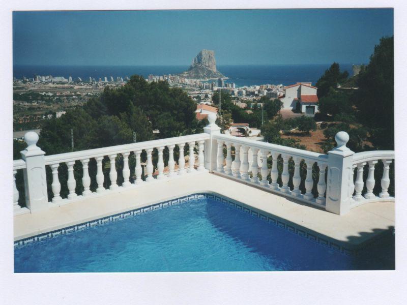 Ferienwohnung Casa Bella Vista