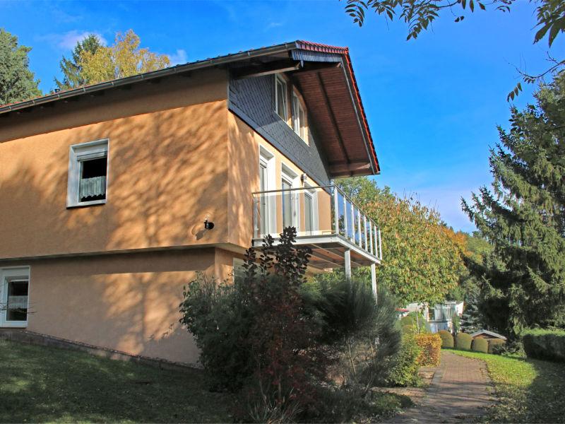 Ferienhaus Emsetal