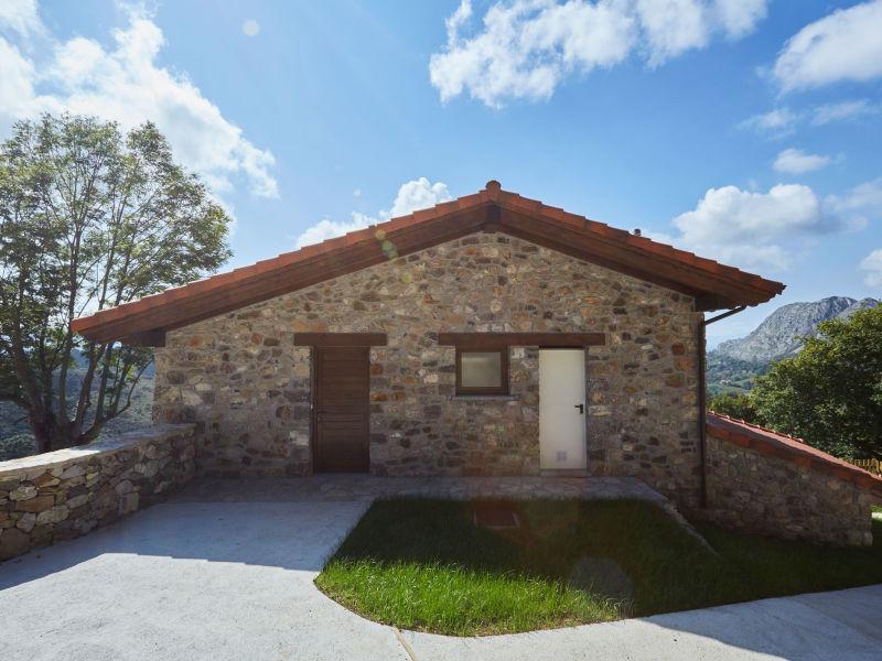 Landhaus El Fresno
