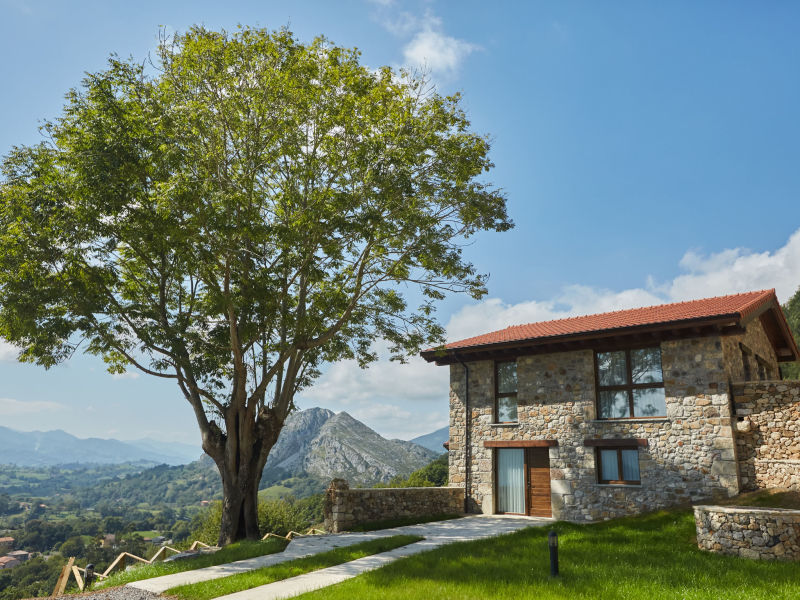 Landhaus El Roble