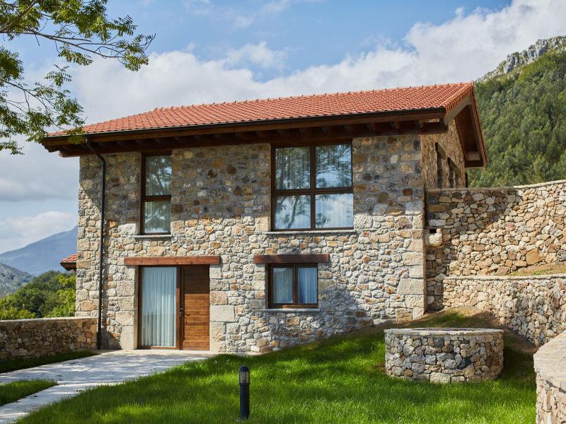 Ferienhaus Casa Collía II