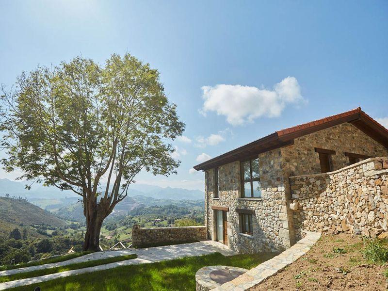 Landhaus El Texu