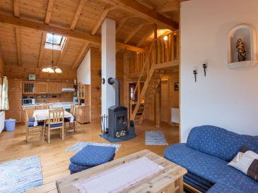 """Chalet """"Riedlstein"""" cabin"""