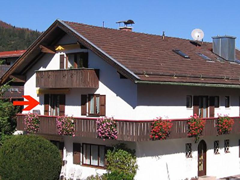 Holiday apartment Nordhaus