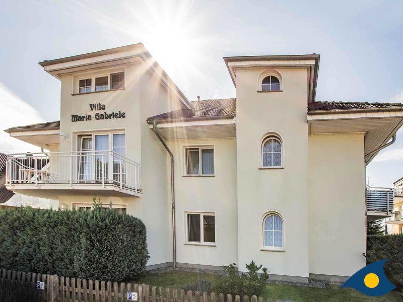 Ferienwohnung Villa Maria - Gabriele Whg. 07