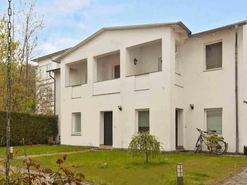 Ferienwohnung Villa Sonnenschein Whg. 21