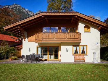 Villa Alpenmelodie