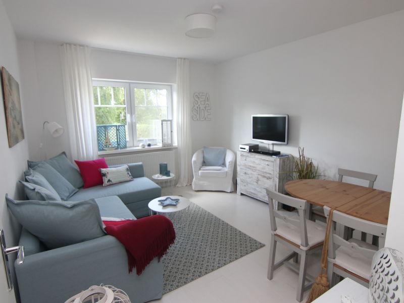 Holiday apartment Marina