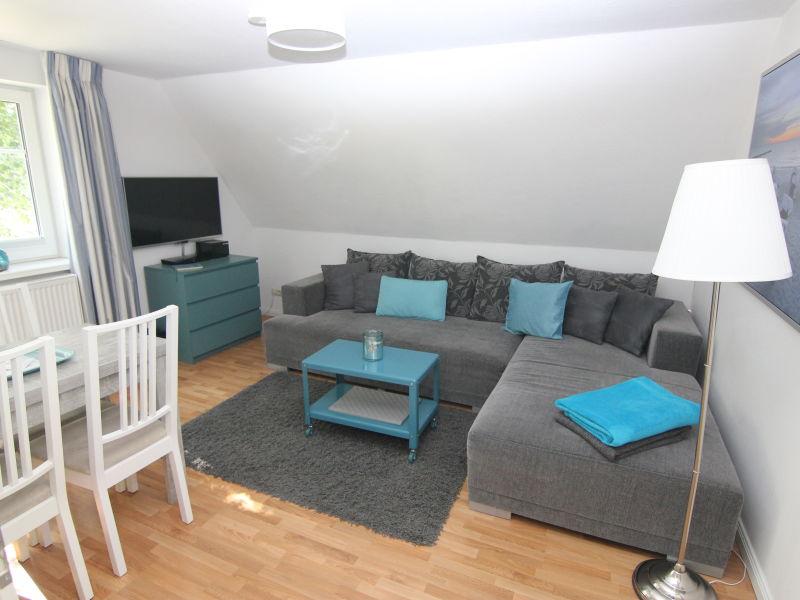 Holiday apartment Achterndiek