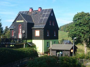 Ferienwohnung Gästehaus Meierbaude