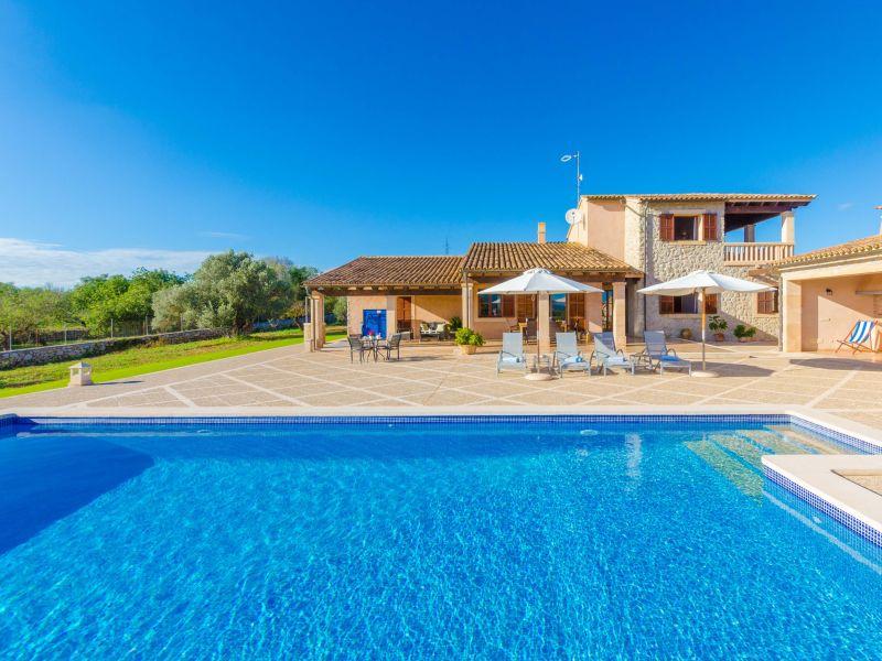 Villa Na Maians