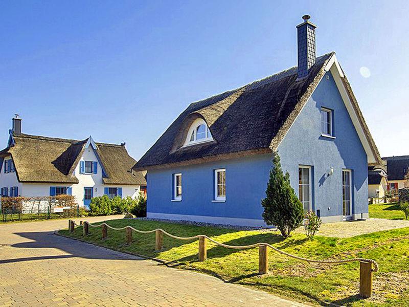 Ferienhaus Strandhaus Seestern