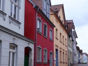 Ferienhaus Hafenkieker