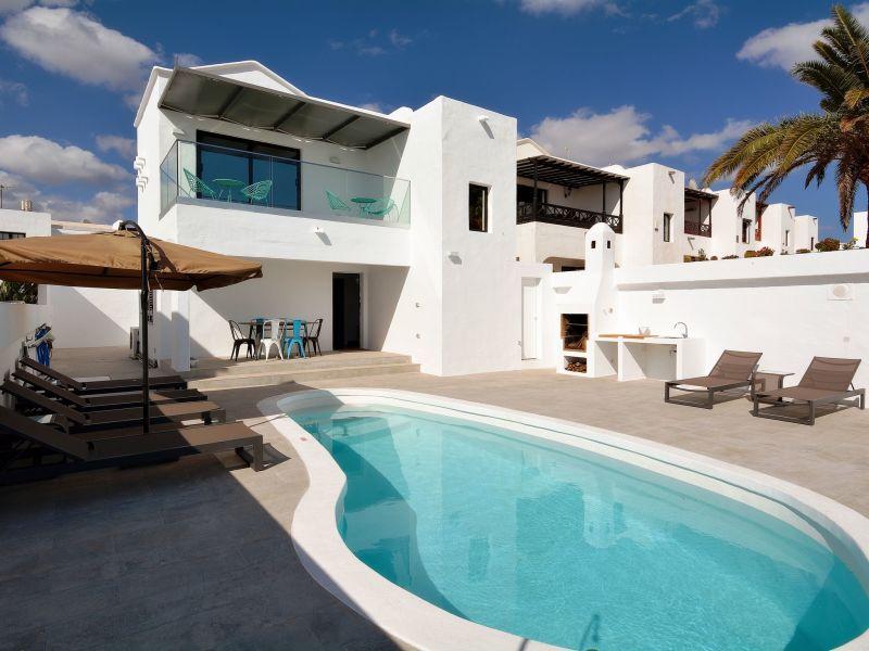 Ferienwohnung Villa Aquamarine