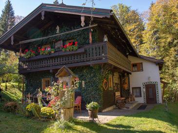 Ferienhaus Binderhäusl