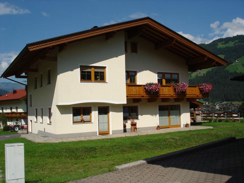 Ferienwohnung Haus Stefan
