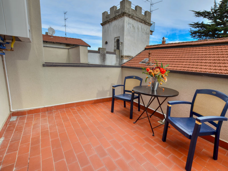 Holiday apartment Cipresso 20