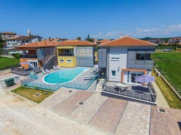 Apartment Elody II mit Gemeinschaftspool