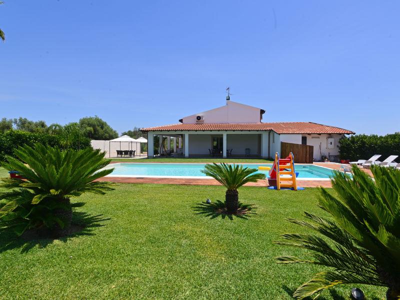 Villa Eremo