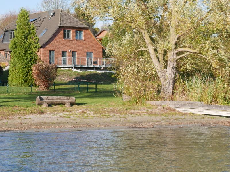 Ferienwohnung Ich hab ein Haus am See # 3