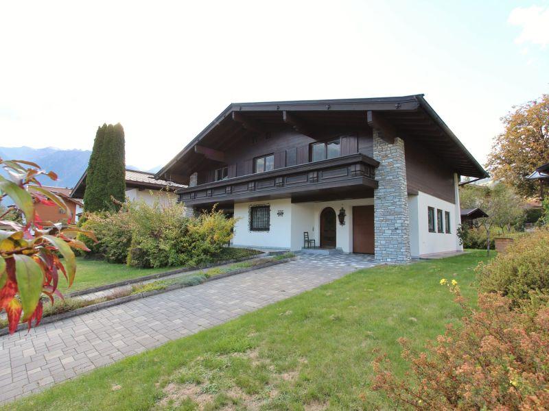 Ferienhaus Risa's Lodge Neukirchen