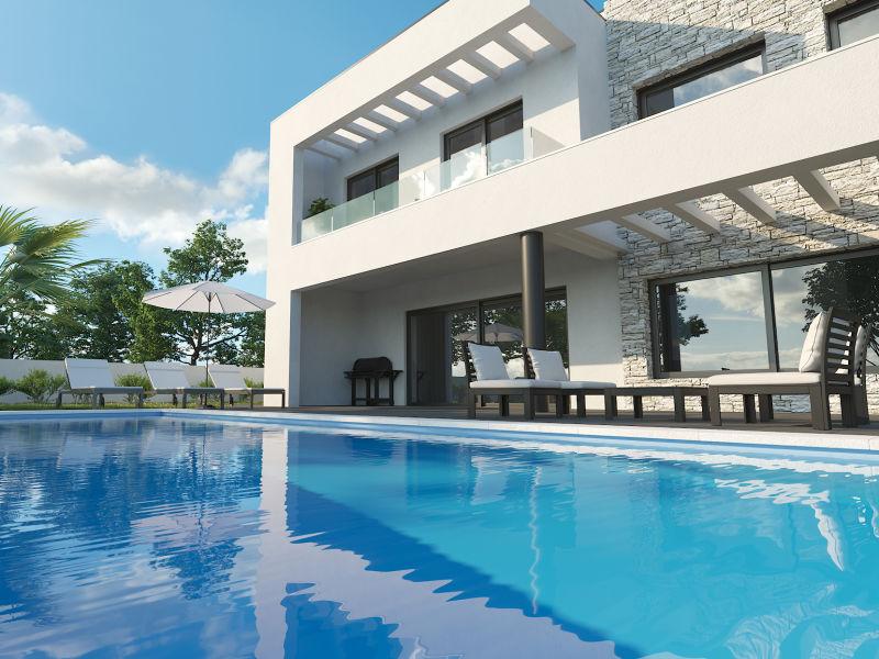 Villa Monte Alba