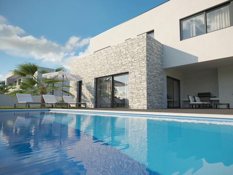 Villa Cala Dream