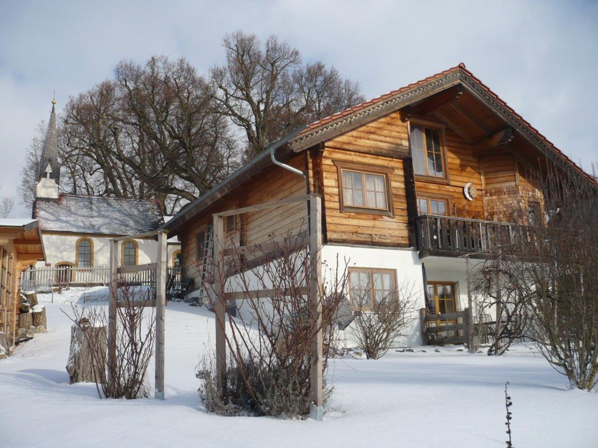 ferienwohnung st willibald ammersee landsberg frau b rbel petermann. Black Bedroom Furniture Sets. Home Design Ideas