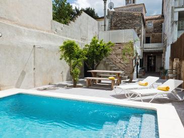 Ferienhaus Sunset Villa Campanile