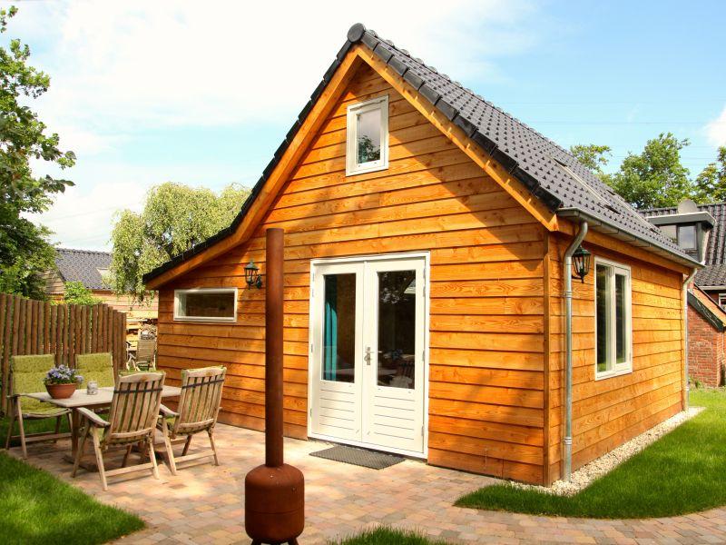 Holiday cottage Ecolodge