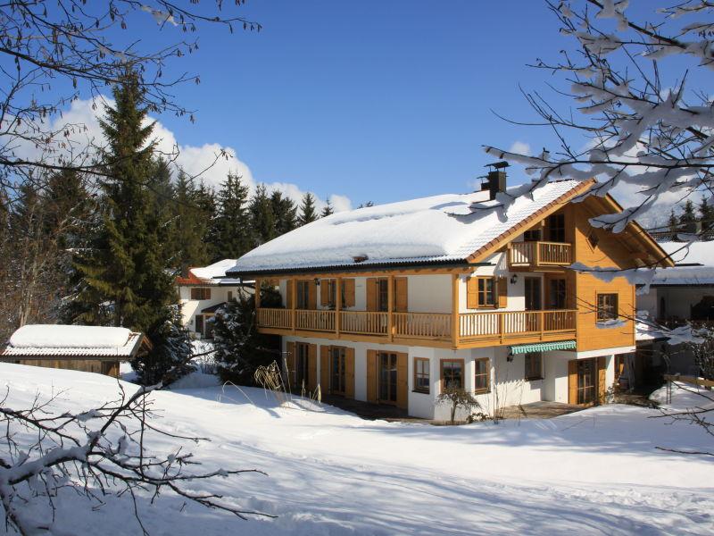 Landhaus Hirschwiesn