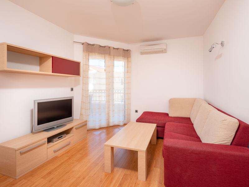Ferienwohnung Villa Tucepi Apartment 1