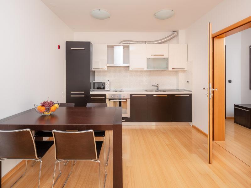 Ferienwohnung Villa Tucepi Apartment 3