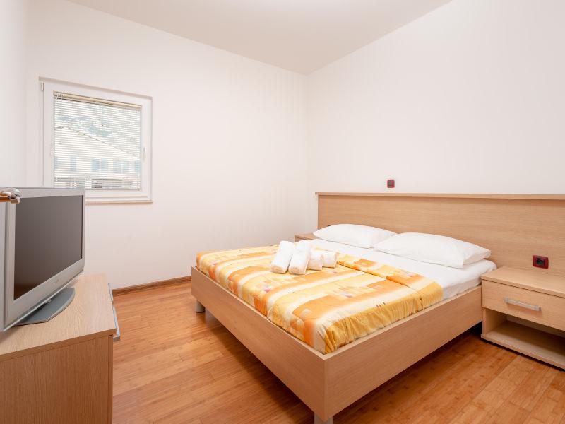 Ferienwohnung Villa Tucepi Apartment 15