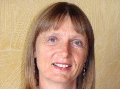 Ihr Gastgeber Anneke Menger