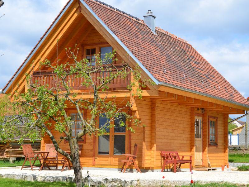 Ferienhaus Beim Holzinger