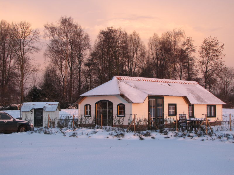 Bauernhof Boerderijhuisje