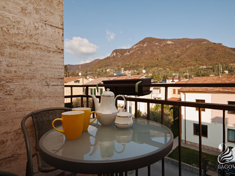 Holiday apartment San Giuseppe