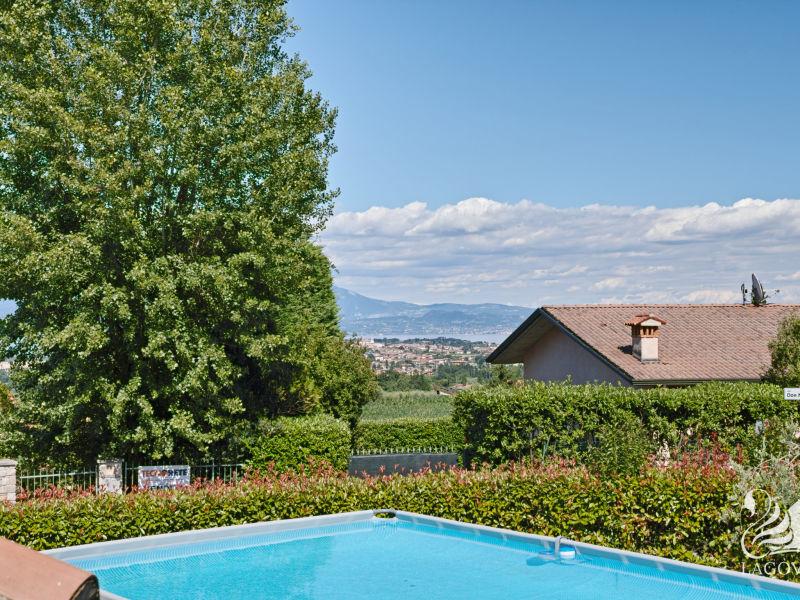 Exclusive Villa le Palme
