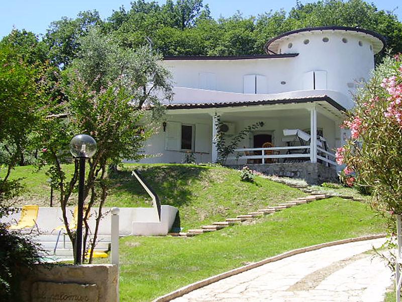 Villa Palomar