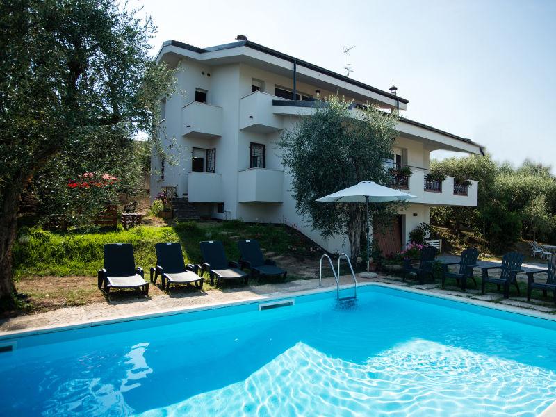 Villa SoleLago Exclusive