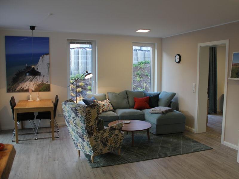 Ferienwohnung Wohnung 3
