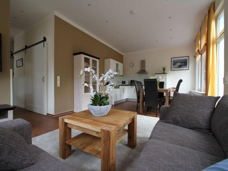 Apartment Feuerstein 1